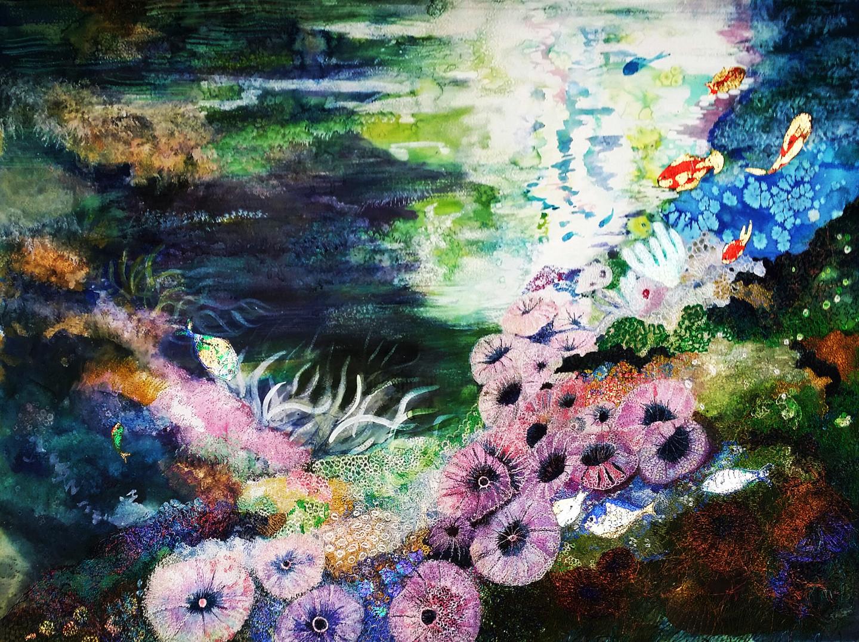 Ann Dunbar - Abyss