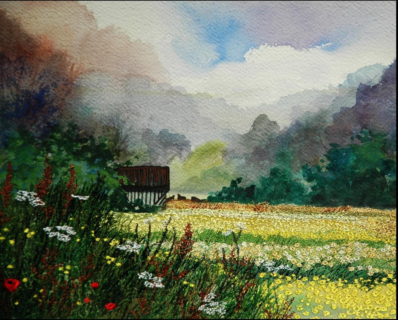 Ann Dunbar - Cambremer Wilderness