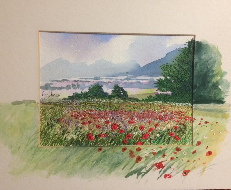 Ann Dunbar - Provençal Plenitude