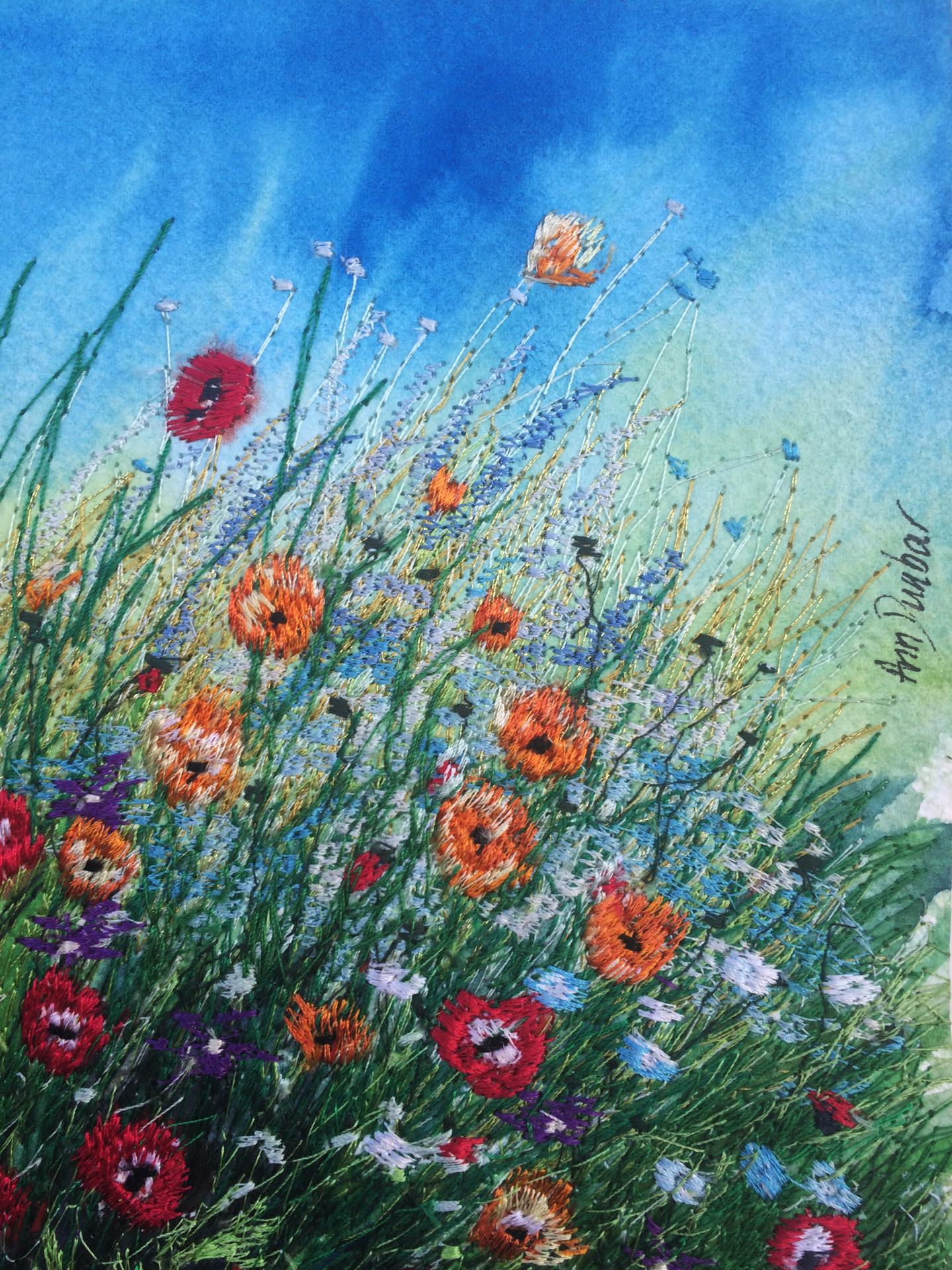 Ann Dunbar - Rainbow Botanicals