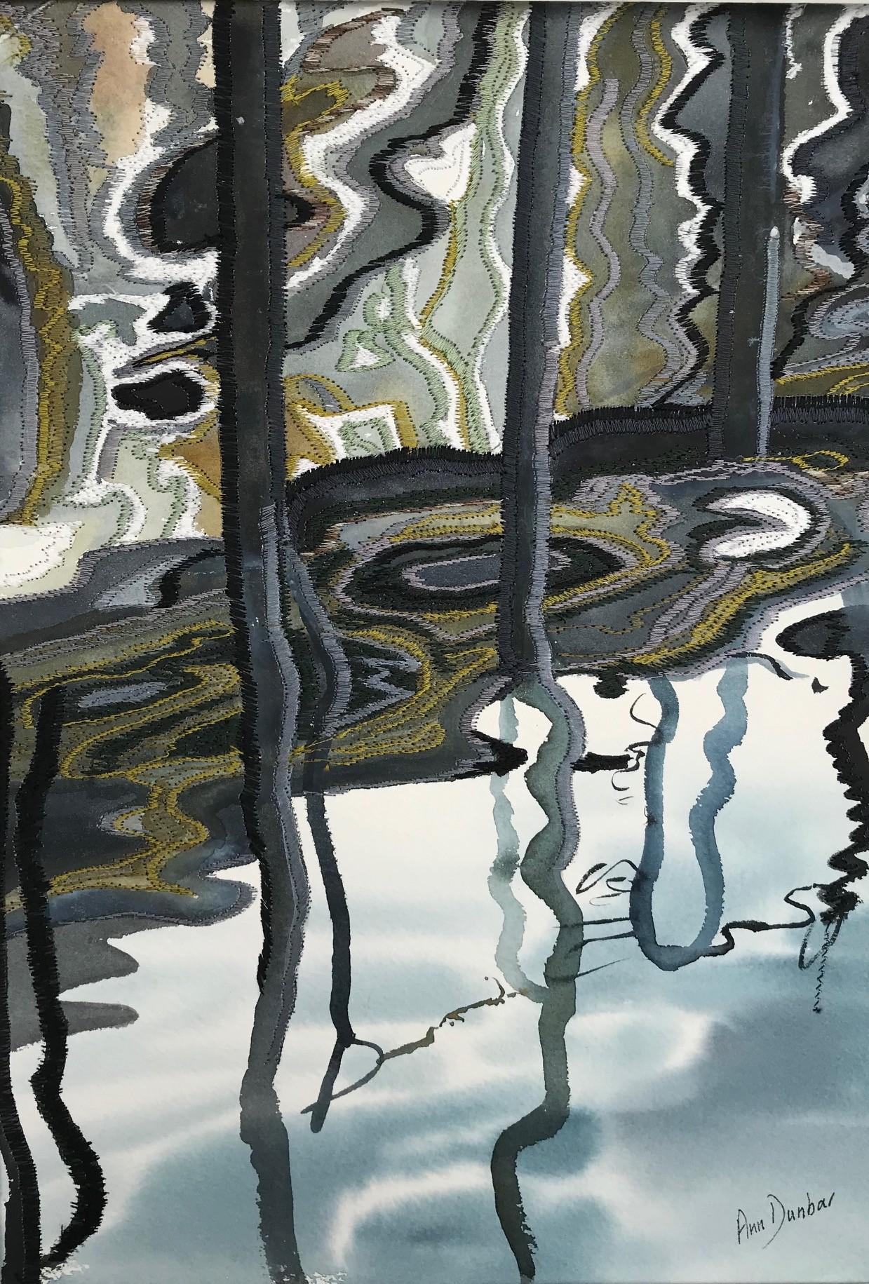 Ann Dunbar - Reflection 3