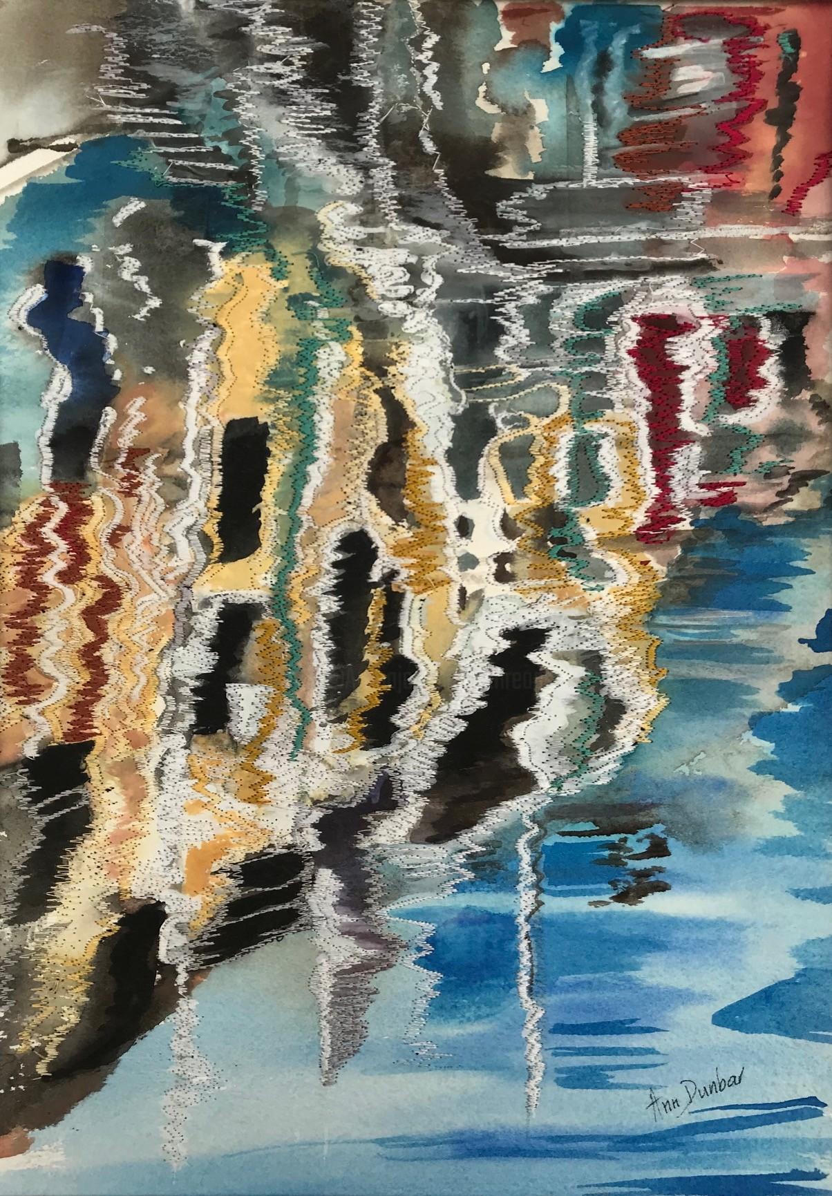 Ann Dunbar - Reflection 4