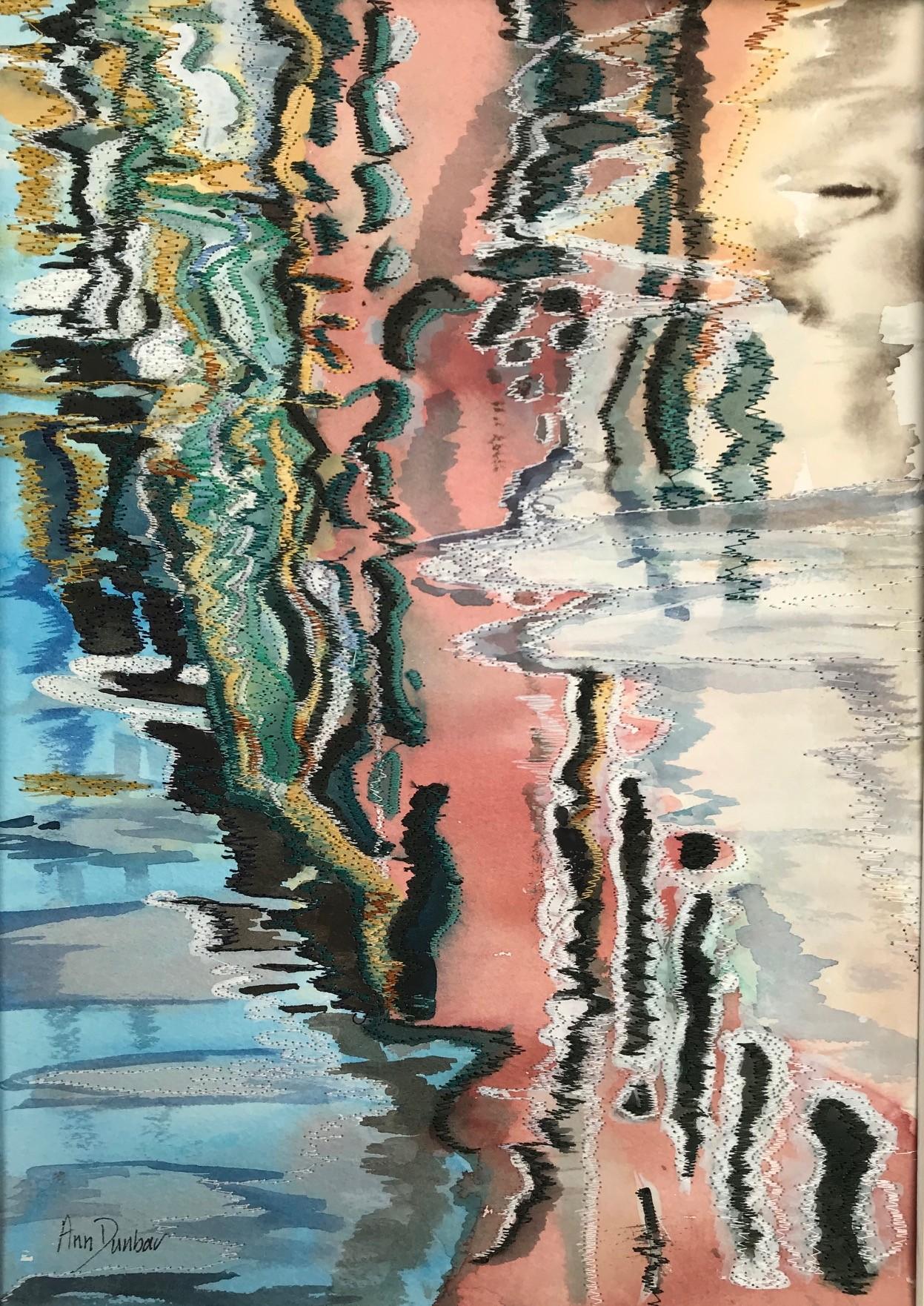 Ann Dunbar - Reflection 5