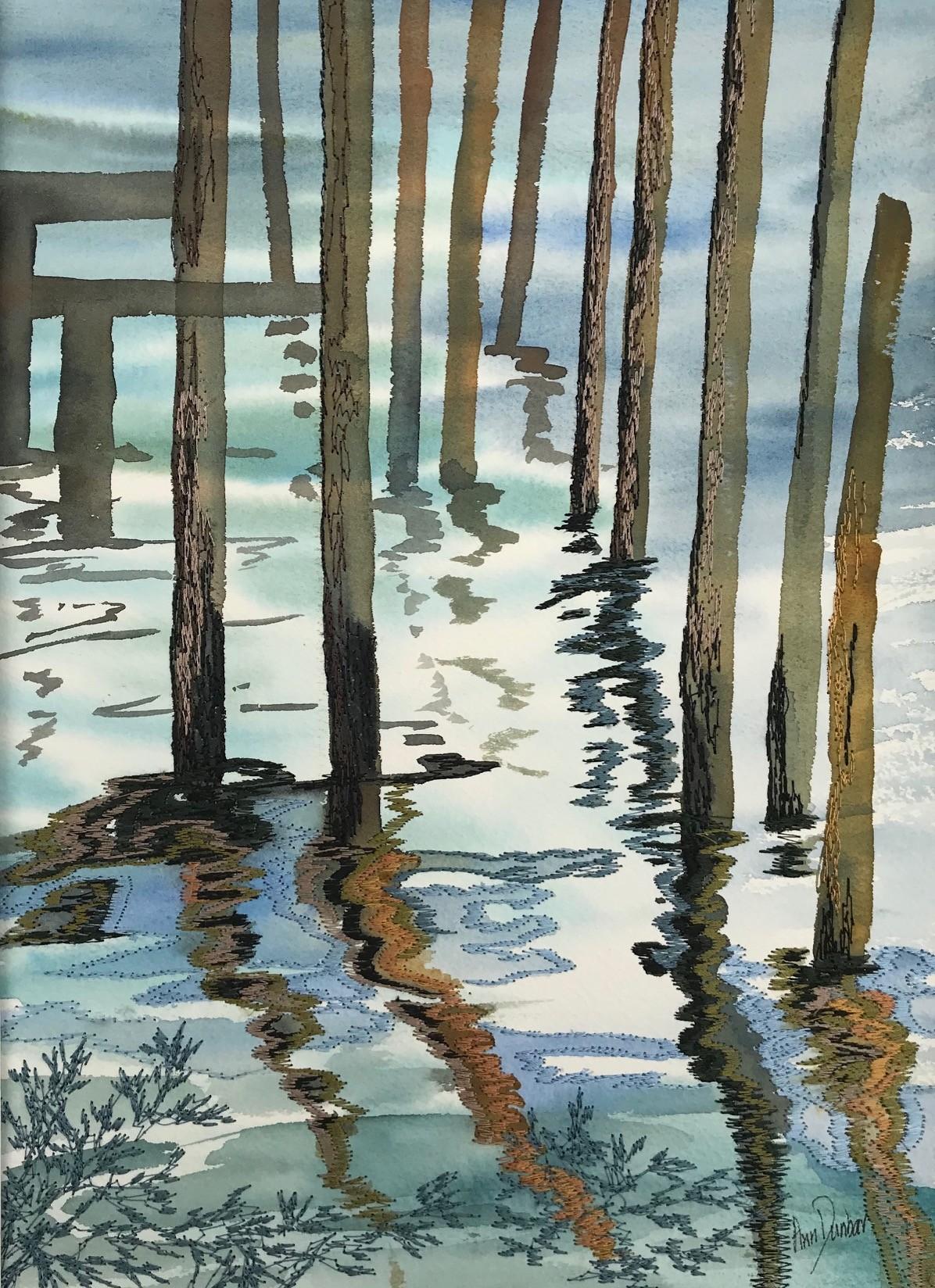 Ann Dunbar - Reflection 6