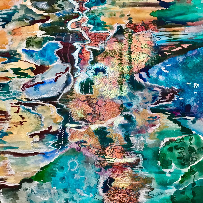 Ann Dunbar - Eternal Venice