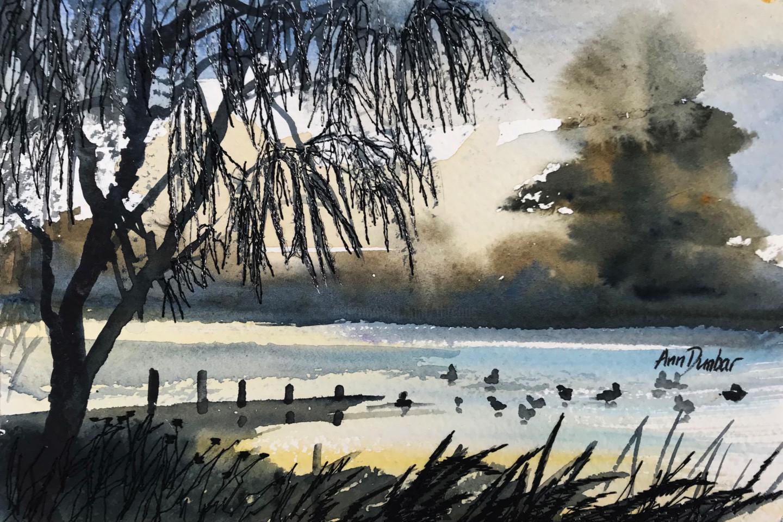 Ann Dunbar - Nature's sweet Surrender