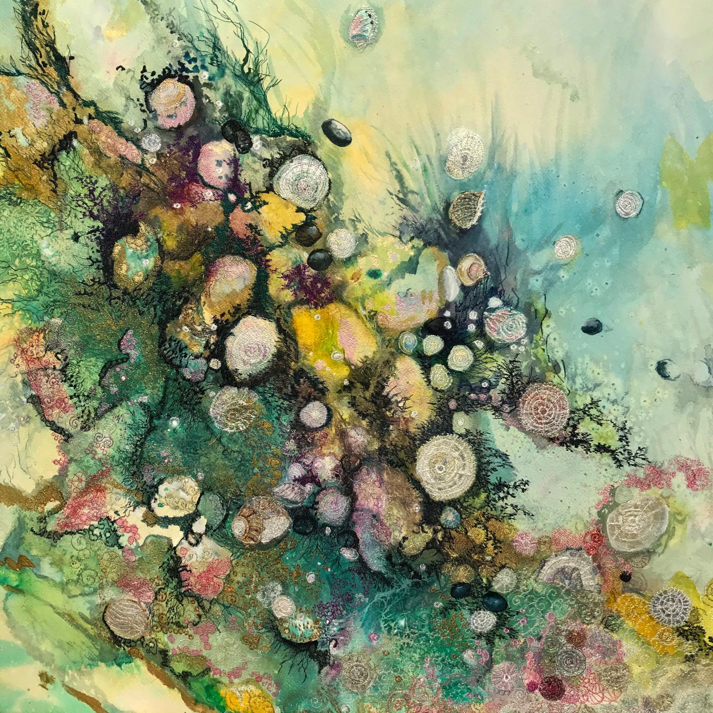 Ann Dunbar - Shoreline Symphony