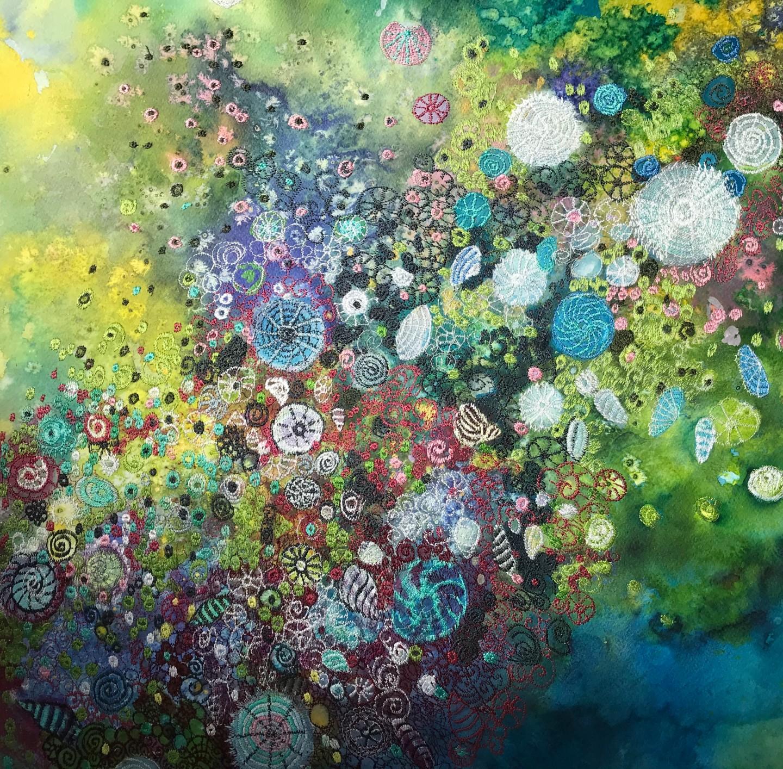 Ann Dunbar - Tidal Treasures 1
