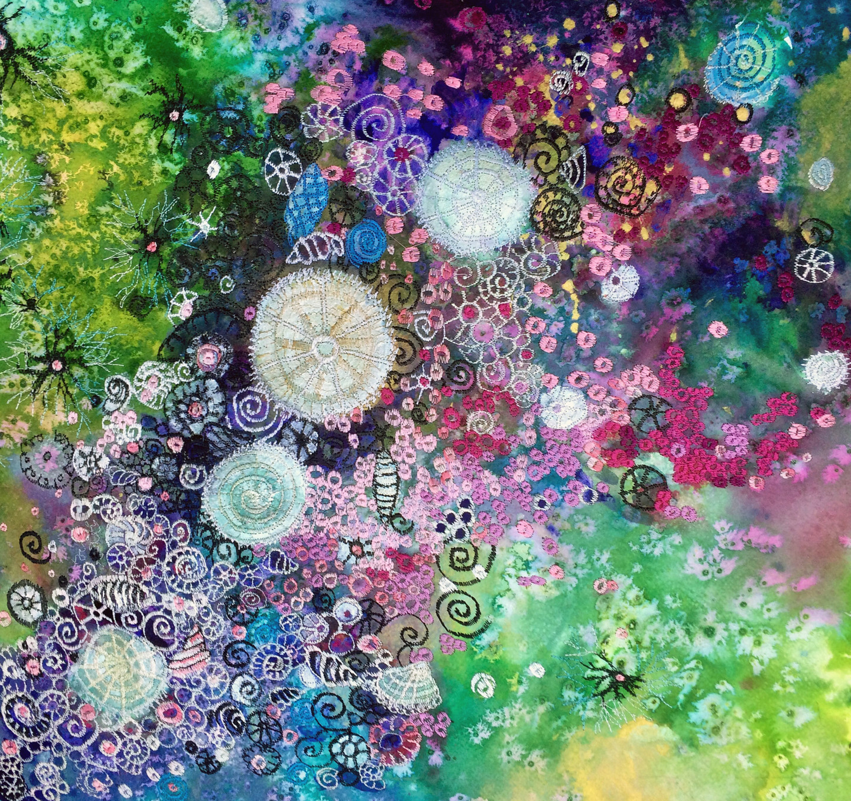 Ann Dunbar - Tidal Treasures 2